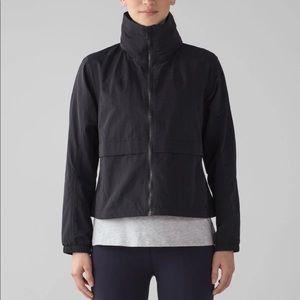 Lululemon Effortless Jacket NWT